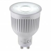 LED Spot WiZ RGB - Trion - GU10 Sockel - Dimmbar - 6W - Wifi LED - Smart LED mit Fernbedienung