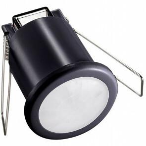 LED bewegingssensor/bewegingsmelder/PIR Sensor Opbouw Wit Kunststof 8m 360 Graden IP20