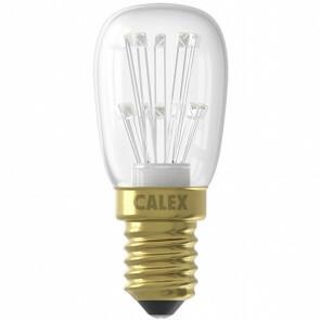 CALEX - LED Lamp - LED Kogellamp - Filament P45 - E14 Fitting - Dimbaar - 4W - Warm Wit 2100K - Ambe