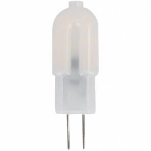 LED Lamp - Aigi - G4 Fitting - 1.5W - Helder/Koud Wit 6500K | Vervangt 15W