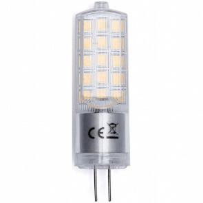 LED Lamp - Aigi - G4 Fitting - 3.6W - Warm Wit 3000K | Vervangt 35W