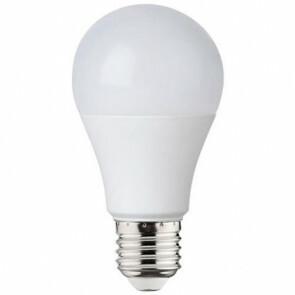 LED Lamp BSE E27 Dimbaar 10W 6400K Helder/Koud Wit