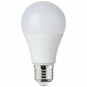 LED Lamp - E27 Fitting - 15W - Helder/Koud Wit 6400K