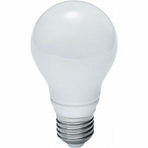 LED Lamp WiZ - Trion Akusti - E27 Fitting - 8W - Slimme LED - Dimbaar - Mat Wit - Kunststof