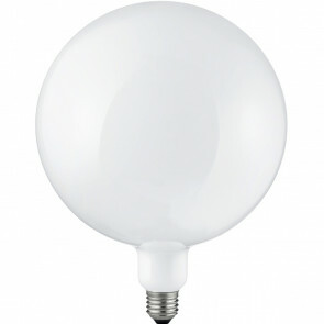 LED Lamp WiZ - Trion Akusti - E27 Fitting - 6W - Slimme LED - Dimbaar - Nachtlicht - Transparent Helder - Glas