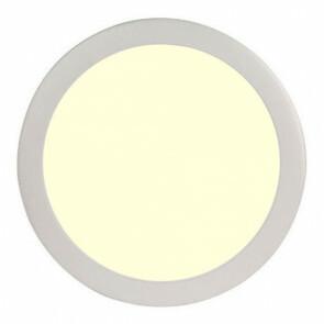 LED Spot / LED Downlight / LED Paneel Set BSE Slim Rond Inbouw 24W 2700K Warm Wit 300mm Spatwaterdicht