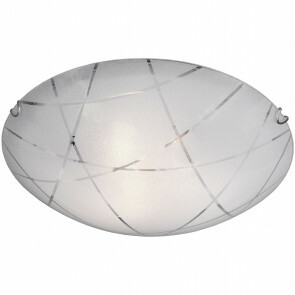 LED Plafondlamp - Plafondverlichting - Trion Colmino - E27 Fitting - 1-lichts - Vierkant - Mat Wit - Aluminium