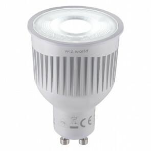 LED Spot WIZ RGB - GU10 Fitting - Dimbaar - 6W - App Afstandsbediening