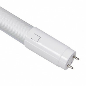 LED TL Buis T8 - Aigi - 150cm 24W High Lumen 120 LM/W - Warm Wit 3000K