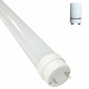 LED TL Buis T8 met Starter - 60cm 8W - Natuurlijk Wit 4200K