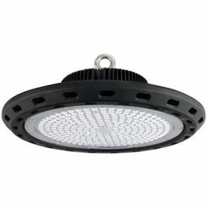 LED UFO High Bay 150W - Magazijnverlichting - Waterdicht IP65 - Natuurlijk Wit 4200K - Aluminium