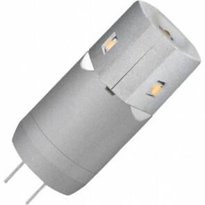 MEGAMAN - LED Lamp - Storm - G4 Fitting - 2W - Warm Wit 3000K | Vervangt 10W