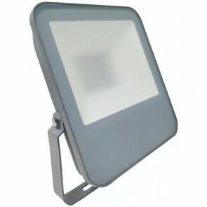 OSRAM - LED Bouwlamp - Facto Evola - 30 Watt - LED Schijnwerper - Helder/Koud Wit 6000K - Waterdicht IP65 - 140LM/W - Flikkervrij