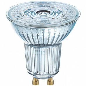 OSRAM - LED Spot - Parathom PAR16 930 36D - GU10 Fitting - Dimbaar - 5.5W - Warm Wit 3000K | Vervangt 50W